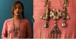 Anosha ✽ Tribal  Jewelry ✽ Necklace ✽ 62