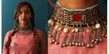 Anosha ✽ Tribal  Jewelry ✽ Necklace ✽ 99