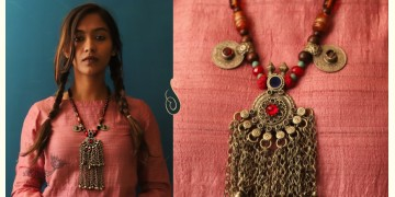 Anosha ✽ Tribal  Jewelry ✽ Necklace ✽ 118