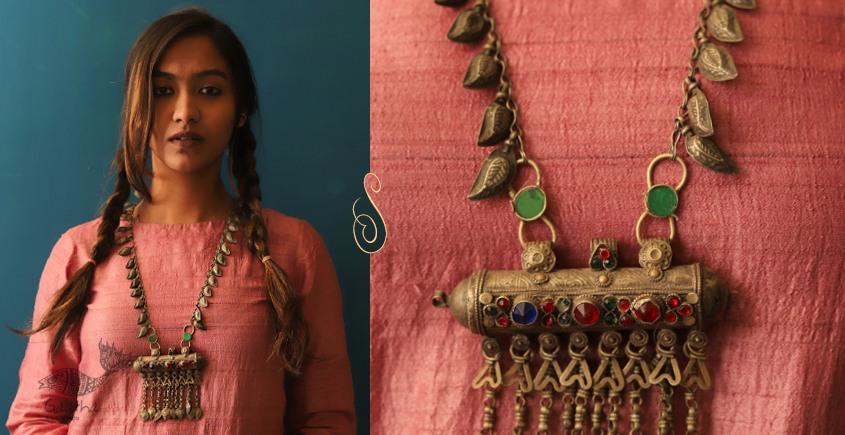 Anosha ✽ Tribal  Jewelry ✽ Necklace ✽ 67