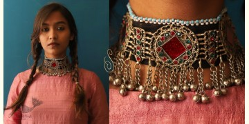 Anosha ✽ Tribal  Jewelry ✽ Necklace ✽ 112
