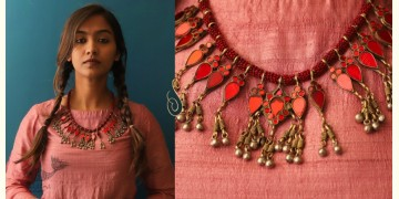 Anosha ✽ Tribal  Jewelry ✽ Necklace ✽ 111