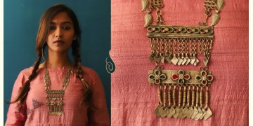 Anosha ✽ Tribal  Jewelry ✽ Necklace ✽ 110