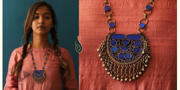 Anosha ✽ Tribal  Jewelry ✽ Necklace ✽ 105
