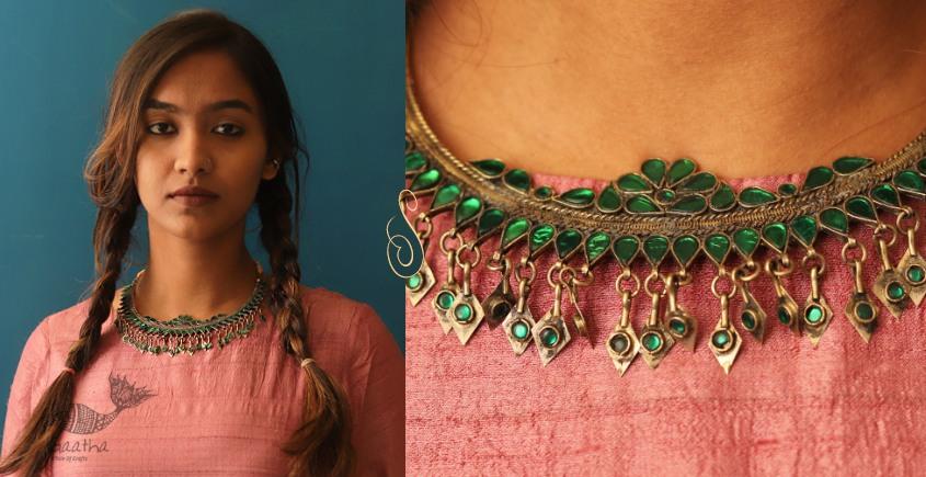 Anosha ✽ Tribal  Jewelry ✽ Necklace ✽ 103