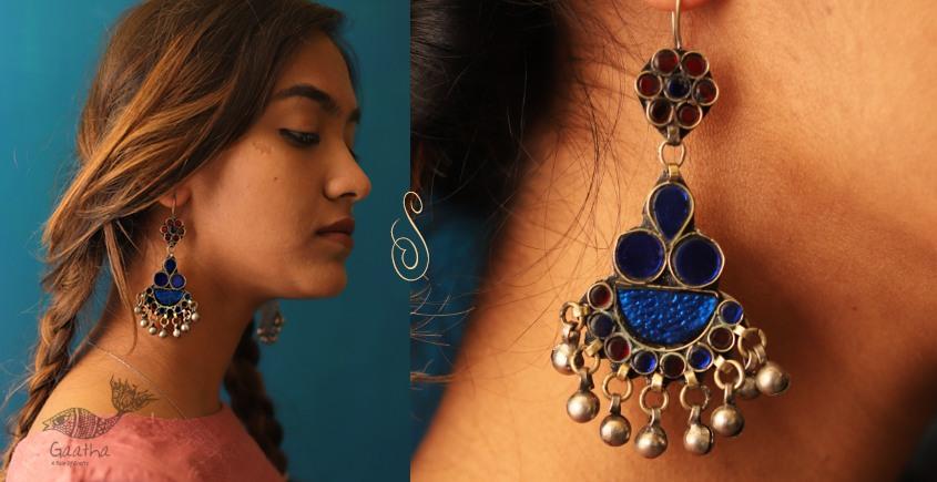 Anosha ✽ Tribal Jewelry ✽ Earrings ✽ 44