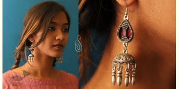 Anosha ✽ Tribal  Jewelry ✽ Earrings ✽ 121