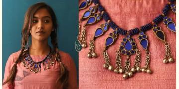 Anosha ✽ Tribal  Jewelry ✽ Necklace ✽ 107