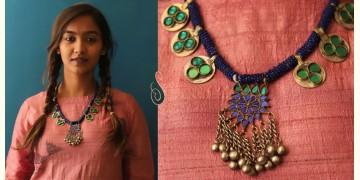 Anosha ✽ Tribal  Jewelry ✽ Necklace ✽ 108