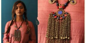 Anosha ✽ Tribal  Jewelry ✽ Necklace ✽ 109