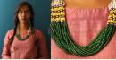 Anosha ✽ Tribal  Jewelry ✽ Necklace ✽ 113