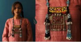 Anosha ✽ Tribal  Jewelry ✽ Necklace ✽ 30