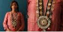 Anosha ✽ Tribal  Jewelry ✽ Necklace ✽ 47