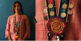 Anosha ✽ Tribal  Jewelry ✽ Necklace ✽ 48