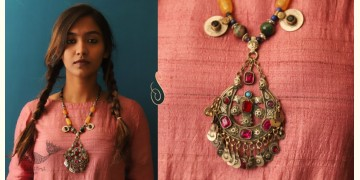 Anosha ✽ Tribal  Jewelry ✽ Necklace ✽ 49