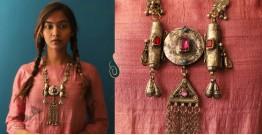 Anosha ✽ Tribal  Jewelry ✽ Necklace ✽ 57