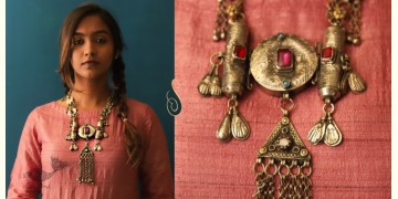 Anosha ✽ Tribal  Jewelry ✽ Necklace ✽ 58