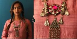Anosha ✽ Tribal  Jewelry ✽ Necklace ✽ 59