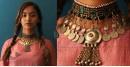 Anosha ✽Tribal  Jewelry ✽ Necklace ✽ 98