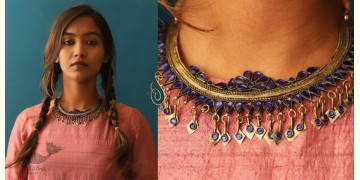 Noor ✽ Afghan Jewelry ✽ Necklace ✽ 102