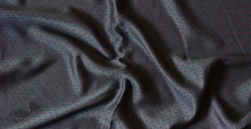 Mashru ✧ Silk+cotton Fabric ( Per meter ) ✧ 11