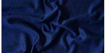 Mashru ✧ Silk+cotton Fabric ( Per meter ) ✧ 12