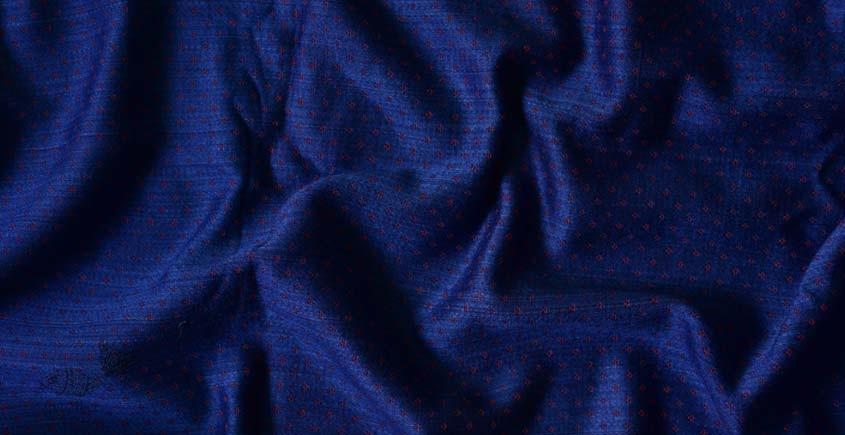 Mashru ✧ Silk+cotton Fabric ( Per meter ) ✧ 14