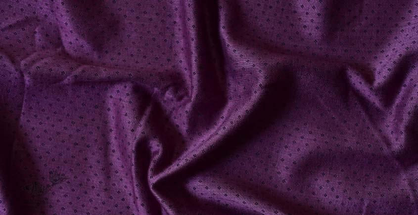 Mashru ✧ Silk+cotton Fabric ( Per meter ) ✧ 18
