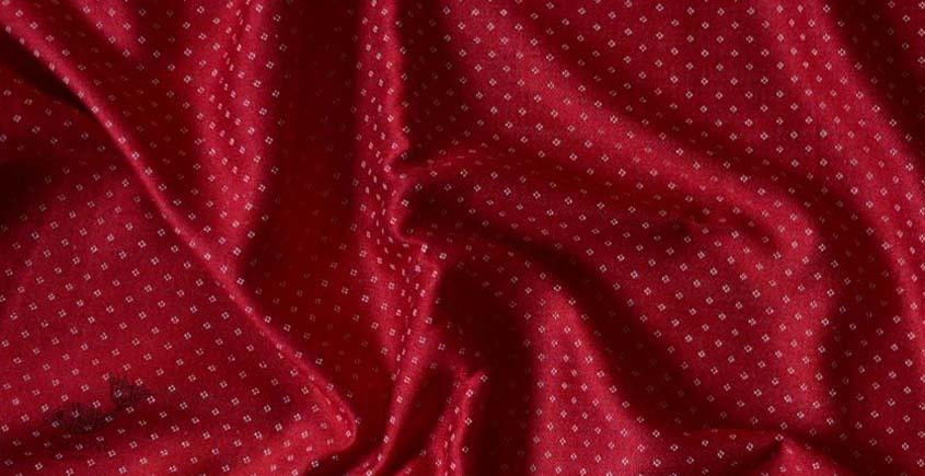 Mashru ✧ Silk+cotton Fabric ( Per meter ) ✧ 13