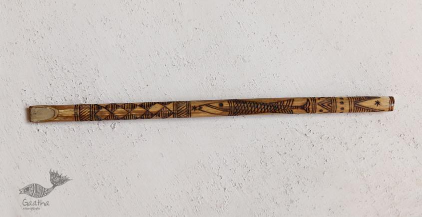 बाँसुरी ⠇Bamboo flute ~ 8