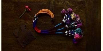 Pom Pom ꕥ Handmade Kutchi Latkan ꕥ 12