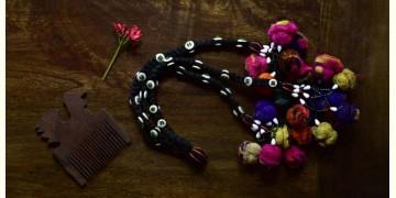 Pom Pom ꕥ Handmade Kutchi Latkan ꕥ 2