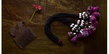 Pom Pom ꕥ Handmade Kutchi Latkan ꕥ 3