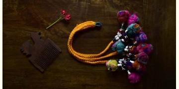 Pom Pom ꕥ Handmade Kutchi Latkan ꕥ 4