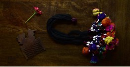 Pom Pom ꕥ Handmade Kutchi Latkan ꕥ 5
