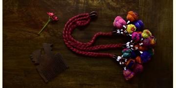 Pom Pom ꕥ Handmade Kutchi Latkan ꕥ 6