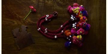 Pom Pom ꕥ Handmade Kutchi Latkan ꕥ 7