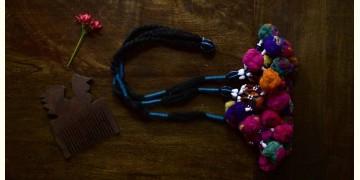 Pom Pom ꕥ Handmade Kutchi Latkan ꕥ 8