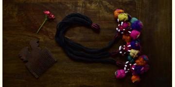 Pom Pom ꕥ Handmade Kutchi Latkan ꕥ 9