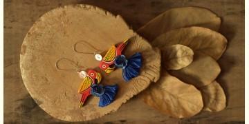 Kadō ❉ Bead Jewelry ❉ Earring ❉ 20