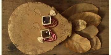 Kadō ❉ Bead Jewelry ❉ Earring ❉ 22