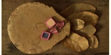 Kadō ❉ Bead Jewelry ❉ Earring ❉ 23