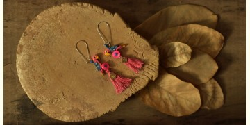 Kadō ❉ Bead Jewelry ❉ Earring ❉ 24