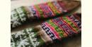 Igloo ☃ Wool Foot Warmers / Socks ☃ 7
