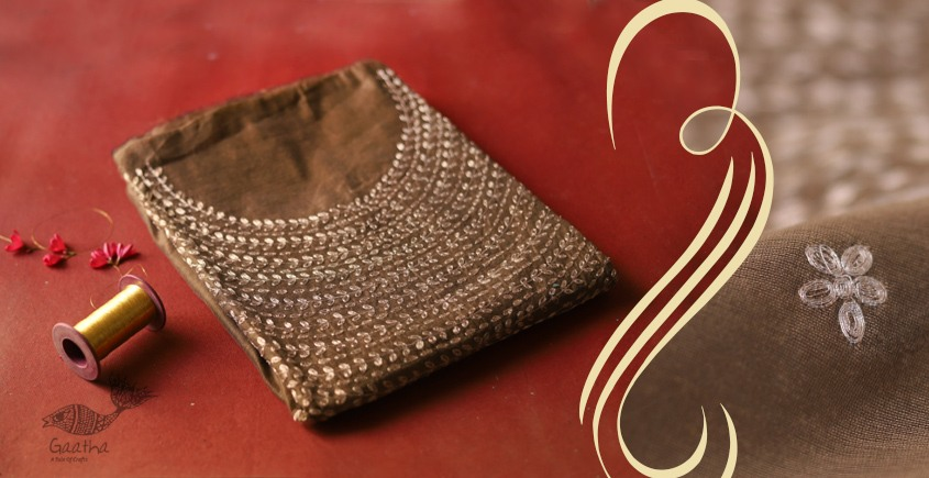 Of Glitter & Shine ✤ Kurti Fabric  ✤ {D}