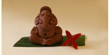 Amod ❦ Eco friendly Ganeshji {I}