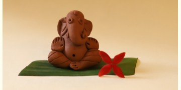 Amod ❦ Eco friendly Ganeshji {K}