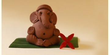 Amod ❦ Eco friendly Ganeshji {N}