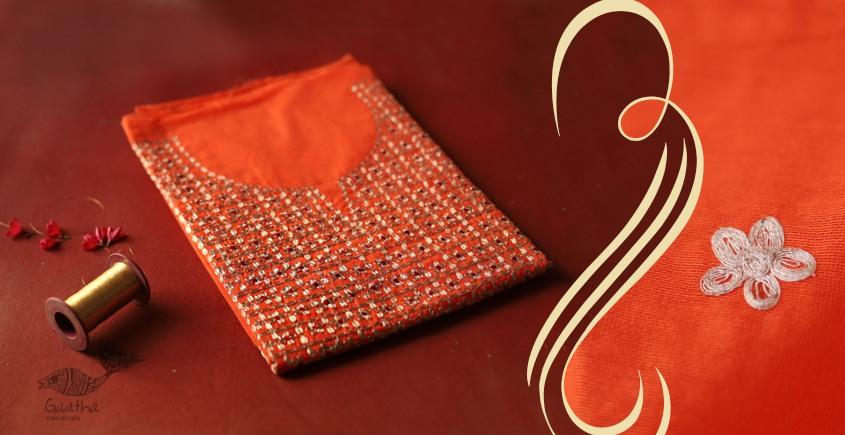 Of Glitter & Shine ✤ Kurti Fabric  ✤ {L}