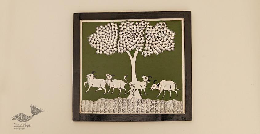कथनिक ☀ Wall Hanging ☀ Painting ☀ 123